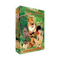 Unknown - Le Livre de la Jungle - Intégrale de la série Tv 9 Dvd Livret