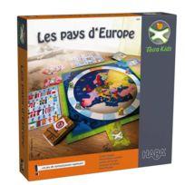 Haba - terra kids-les pays d'europe