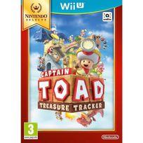 NINTENDO - Captain Toad Treasure Tracker - Wii U