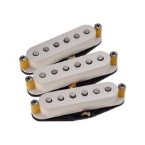 Tonerider - Trs5 Surfari Set micros pour Stratocaster Blanc Import Royaume Uni