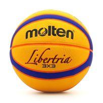MOLTEN - Ballon de basket B33T5000