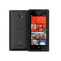 HTC - Smartphone Windows Phone 8X noir
