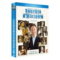 France Television - Secrets d'histoire Chapitre 3 - Dvd