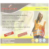 Walser - Gilet de sécurité taille Xxxl pour adultes En 1150, orange