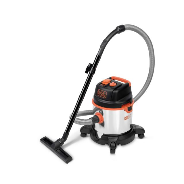 Black & Decker Aspirateur eaux et poussières