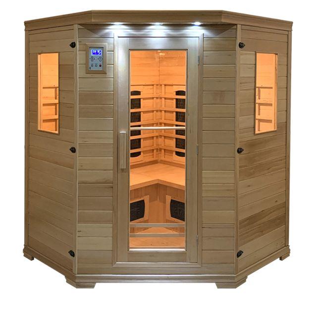 Achat Sauna Pas Cher