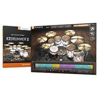 Toontrack - Ez Drummer 2