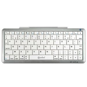 Cabling - Clavier bluetooth pour tablettes - Mini taille
