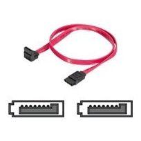 Equip - Sata-kabel - Serial Ata 150 - 7-poliges Sata bis 7-poliges Sata - 50 cm - gepresst, 90-Grad-Anschluss