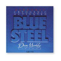 Dean Markley - 2552 Lt 9/42 BlueSteel