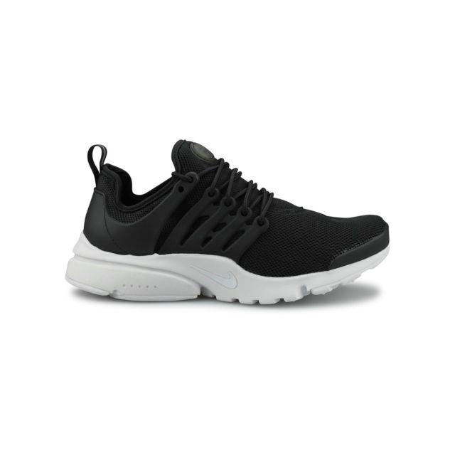 promo code 90850 676cb Nike - Wmns Air Presto Ultra Br Noir 36 1 2 - pas cher Achat   Vente  Baskets femme - RueDuCommerce