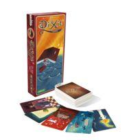 Libellud - Jeux de société - Dixit 2 : Extension Quest
