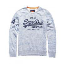 Superdry Sweat Capuche Vintage Logo Lite Cambridge