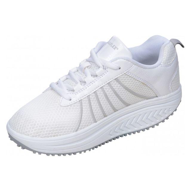 Albana | shoes | Baskets blanches, Marche active et Baskets