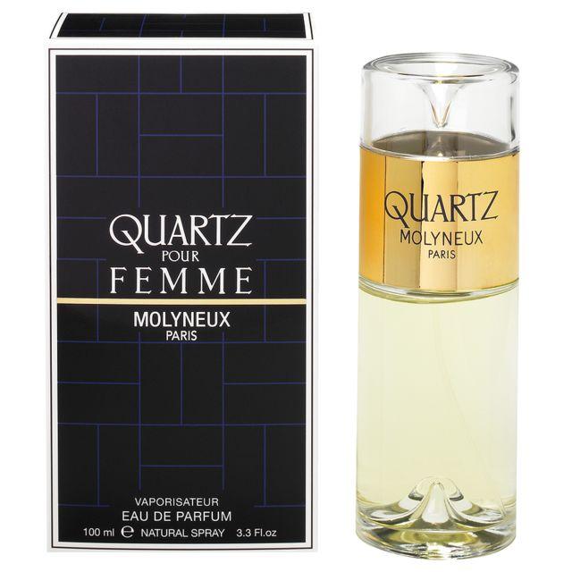 100ml Pas Quartz Achat Pour Cher Parfum Molyneux De Femme Eau deCxoWBrQ
