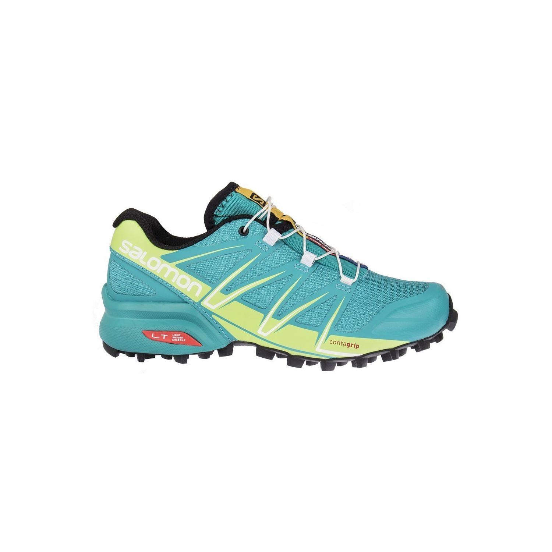 Salomon - Speedcross Pro Vert - pas cher Achat / Vente Chaussures running