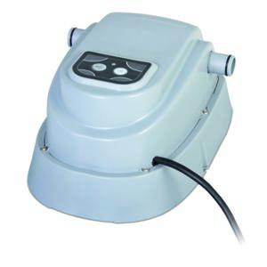 Best Way - Réchauffeur électrique pour piscine - 3000 W