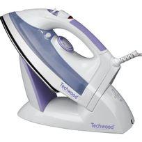 Techwood - Fer Vapeur Sans Fil - Tfs-220