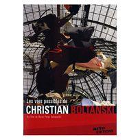 Arte Video - La vie possible de Christian Boltanski