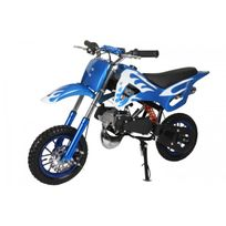 Fast And Baby - Pocket Cross 49cc Bleue