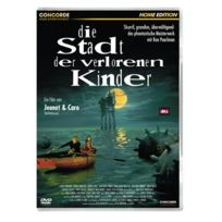 Concorde Home Entertainment Gmbh - Die Stadt Der Verlorenen Kinder DVD, IMPORT Allemand, IMPORT Dvd - Edition simple