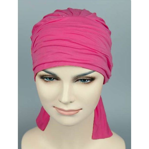 12e9f2365ac Ellen Wille - Turban   Foulard pour Chimiotherapie - Bonnet Opaline ...