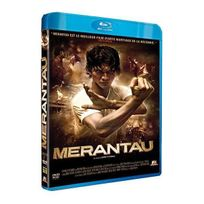 Warner Bros - Blu-Ray Merantau