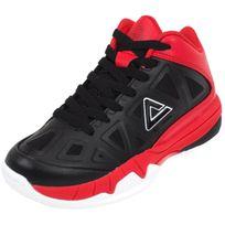 Peak - Chaussures basket Victoir j noir basket Noir 35184