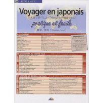 Aedis - Voyager en japonais
