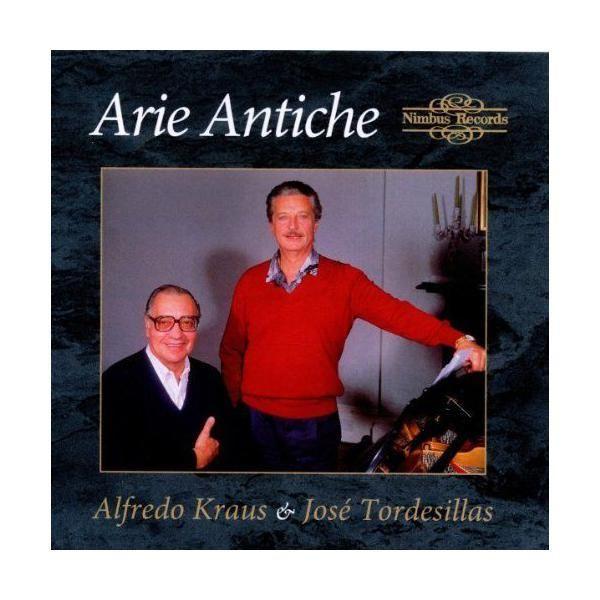 Nimbus Arie Antiche