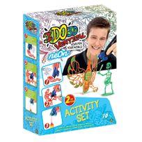 IDO3D - Set d'activités - DDD01