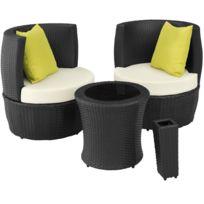 Coussin fauteuil jardin 60 x 50 - catalogue 2019 - [RueDuCommerce ...