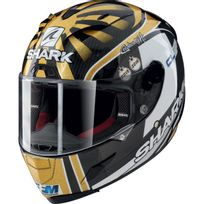 Shark - casque moto intégral Racing en Carbone Race-r Pro Carbon Zarco Replica Dqs Xs