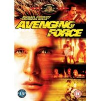 Mgm Entertainment - Avenging Force IMPORT Dvd - Edition simple