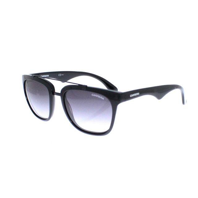 Carrera - 6002 807HD - Lunettes de soleil homme Noir - pas cher Achat   Vente  Lunettes Aviateur - RueDuCommerce fcf537ea7973
