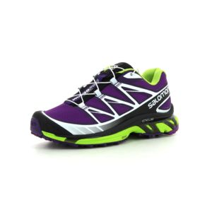 Salomon - Trail Wings Pro Violet
