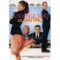 Universal Pictures Italia Srl - Il Buongiorno Del Mattino IMPORT Italien, IMPORT Dvd - Edition simple