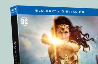 Catégorie Blu-Ray