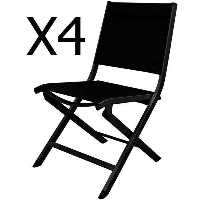 chaise jardin pliante moins cher