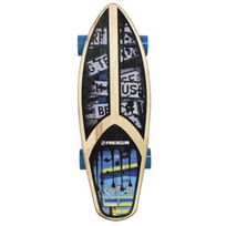 Freegun - Skateboard Fat Cruiser 23