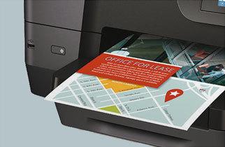 Imprimante et scanner