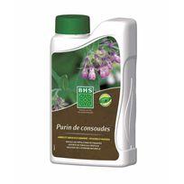 Willemse France - Purin liquide de consoudes 1l Bhs - Utilisable en Agriculture Biologique - Le bidon de 1 l
