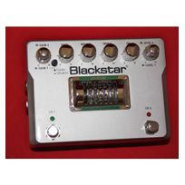 Blackstar - Ht-dual - distorsion guitare à lampes