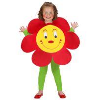 Widmann - Déguisement Petite Fleur - Plastron Enfant