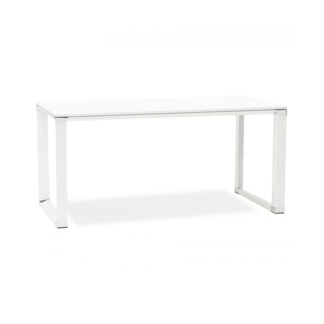 Kokoon Design Bureau design Warner White 80x160x74 cm