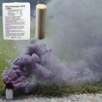 KLIMA - Fumigène AX-18 Noir Lot de 5 7057
