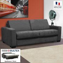 canape convertible bultex - Achat canape convertible bultex pas ...