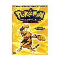 Ben J Productions - Pokémon, saison 8, vol. 9
