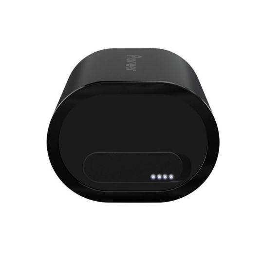 Ecouteurs intra-auriculaires sans fil - SE-C8TW - Noir