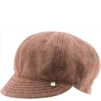 Coal - Casquette Old Jc Hb Red